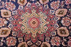 Authentic Wool Rnrn-190 7and0392and039and039 X 10and0398and039and039 Persian Saroogh Rug