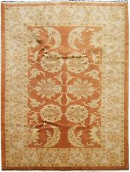 Authentic Wool Rnr-939 5and039 2 X 7and039 1 Persian Sultanabad Rug