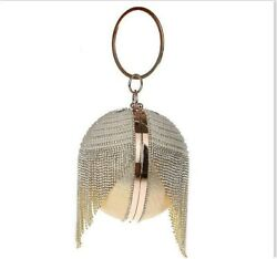 New Evening clutch bags for women for wedding and occassions $58.00
