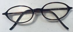Vera Wang Frames With Oval Prescription Lenses Preowned Recyclesclothes.com