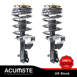 2 Front Complete Shocks & Struts wMount Assembly For 90-96 Chevrolet Lumina APV