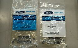 Nos Shelby Mustang Manual Brake And Clutch Pedal Pads