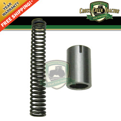 3045105r1 New Speed Control Piston And Spring Case-ih B275 B414 424 444 354+