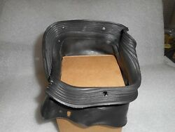 1966 1967 Chevelle Ss 396 Factory 4-speed Lower Console Boot Nos Gm 3903917