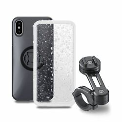SP Connect Protective Motorcycle Bike Case Cover Moto Bundle - Samsung S8