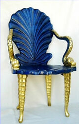 1908 Chair Signed-Art Nouveau  Art Deco