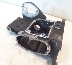 2002 Harley Softail Heritage Classic And Springer Engine Transmission Housing Case