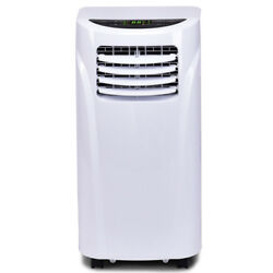 Portable Air Conditioner with Dehumidifier Function Remote Window Kit 10000 BTU