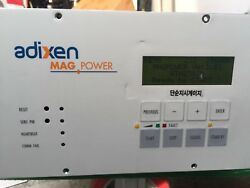 Alcatel adixen Mag power controller