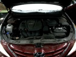 Front Clip Without Fog Lamps Fits 11-13 SONATA 1451219
