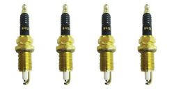 Champion 4412 Truck Spark Plug Pack Of 4