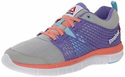 Reebok Zquick Dash Running Shoe (Little KidBig Kid)