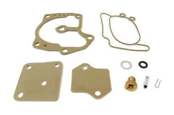 Carburetor Repair Kit With Bowl Gasket 338813 18-2582 878823a And Cover Plate