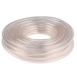 Flexible Soft Tubing Food/beverage/dairy Inner Dia 1-1/2 Outer Dia 2 50 Ft