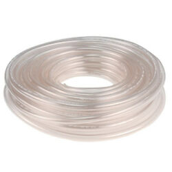 Flexible Soft Tubing Food/beverage/dairy Inner Dia 2 Outer Dia 2-1/2 50 Ft