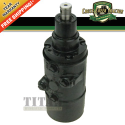 F2nn3a244ea New Steering Motor For Ford 4000, 4200, 5000, 5100, 5200, 7000+