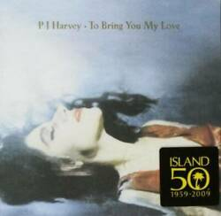 To Bring You My Love - Audio CD By PJ Harvey - VERY GOOD