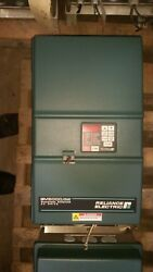 Reliance Electric 30 Hp Gv3000/se Variable Frequency Drive