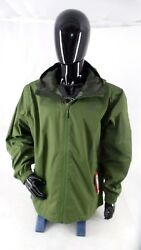The North Face Men's Scallion Green Quest Jacket Coat Size - XL