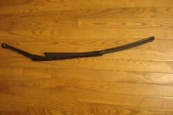 BMW 5 Series E60 528i OEM Front Left Windshield Wiper Arm Glass Cleaning wBlade