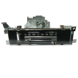 1971-1972 Chevrolet Chevelle Heater Control Assembly New