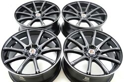 18 Wheels Rims Eclipse Sonata Accord CRV CX3 CX5 Fusion Escape Milan CHR 5x114.3