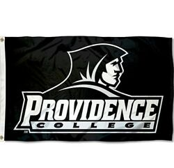 Providence Friars Flag Black 3and039x5and039 Ncaa Providence College Banner