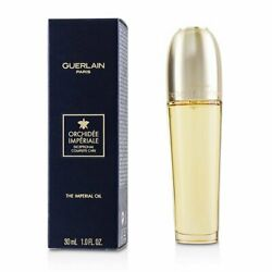 Guerlain Orchidee Imperiale Exceptional Complete Care The Imperial Oil 30ml