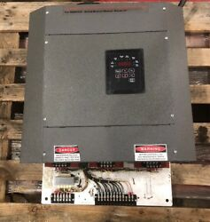 Toshiba Td Series Solid State Motor Control Td010ac 200 Hp 480 Volt