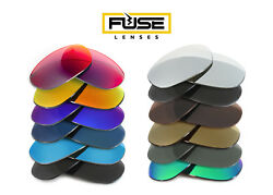 Fuse Lenses Non-polarized Replacement Lenses For Ray-ban Rb4115 57mm