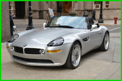 2003 BMW Z8 We have financing available for $2254month. 2003 Alpina Used 4.8L V8 32V Automatic RWD Convertible Premium