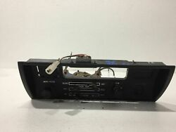 75 76 77 78 Toyota Motorhome Heater Control W Bezel And Cables Cable Genuine Oem