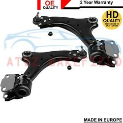FOR FORD MONDEO GALAXY S-MAX 07- FRONT LOWER SUSPENSION WISHBONE CONTROL ARMS