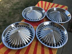 73-75 Plymouth Fury Hubcaps
