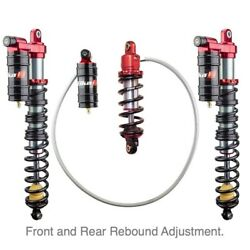 Elka Suspension Legacy Series Plus Front And Rear Shocks Apex Pro 70 / 90 / 100