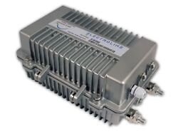 Weatherproof, Temperature Hardened, Outdoor Cable Modem & Power Supply DOCSIS 3
