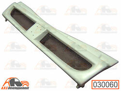 Grille Tuning In Fiber Of Glass For Peugeot 205 Gti All Kinds -30060