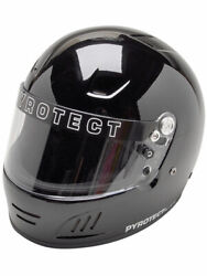 Pyrotect Safety Equipment Sa2015 Helmet X-Large Black Pro Airflow … (9015005)