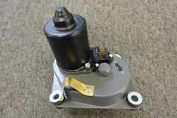 New. 2 Speed Wiper Motor For 1972 To 1974 Cuda And Challenger