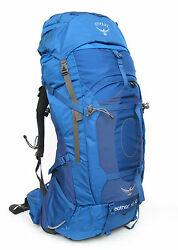 OSPREY trekking backpack Aether 70 AG size L  NEW  FREE worldwide shipping