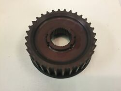 32 Tooth Pulley Baker Drivetrain 32bd-56f Front Pulley 32 Tooth
