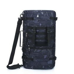 Backpack Men's Multi Function Men Bag Travel Mountaineering Outdoor Camping New