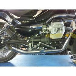 Complete Kit 2in2 Mass Hot Rod Motorcycle Guzzi V7 Classic-stone I/ii-racer