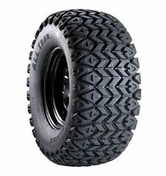 2 New Carlisle All Trail ATV UTV Tires Only 22X11-10 22X11X10 22 11 10 4PR LRB