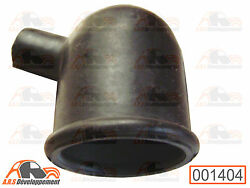 Rubber New Rubber Breather Of Citroen 2cv Old After 1963 -1404