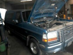 Heater Core Copper Core Fits 80-96 BRONCO 1305183