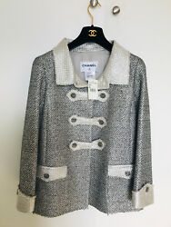 Rare Jacket, Never Worn With Tags, 2010 Cruise Collection Euro 38 / Us 8
