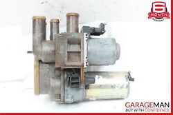 94-99 Mercedes W140 S320 S420 Heater Control Valve Solenoid Assembly 0018301484