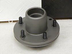 Restored Gm 1953-62 Corvette Front Hub With Original Head Marked Studs