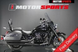 2013 Boulevard -- 2013 Suzuki Boulevard C90T BLACK with 3926 Miles available now!